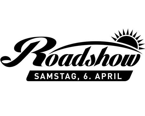 Roadshow 2019