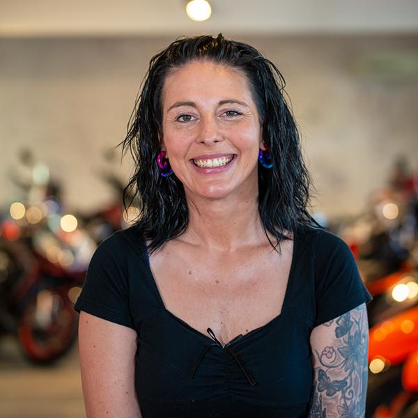 Nicole Kerscher