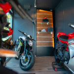 MV Agusta Mototreff Balog